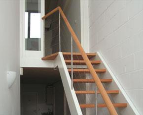 neuere treppen. Black Bedroom Furniture Sets. Home Design Ideas